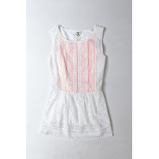Coralline Peplum Top - Anthropologie.com